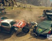 Carmageddon: Max Damage – samochodowa rozwałka na konsolach