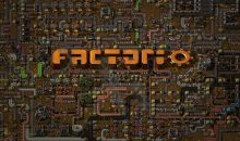 Factorio — Podgląd #093