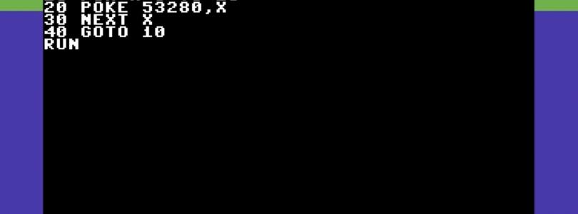 Kurs BASIC v2 dla początkujących – cz. 3