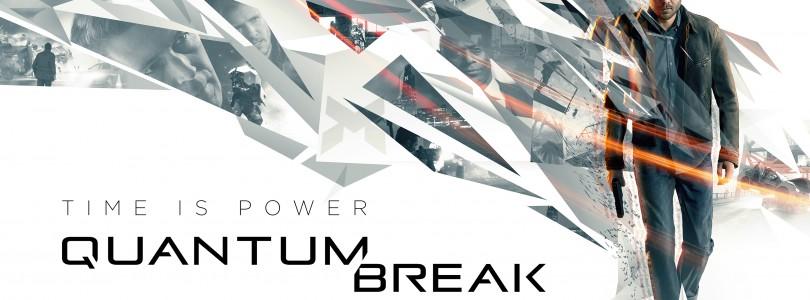 Quantum Break – równocześnie na Xbox One i PC