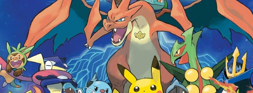 Pokémon Super Mystery Dungeon — Podgląd #090