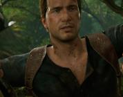 Zwiastun fabularny Uncharted 4