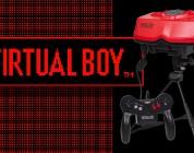 Historia konsoli Virtual Boy – Time Warp