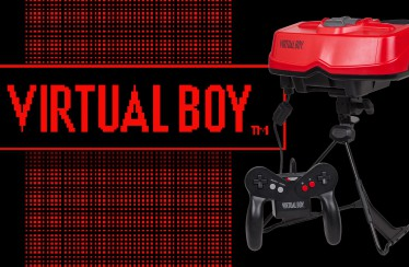 Historia konsoli Virtual Boy – Time Warp