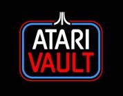 100 hitów w kolekcji Atari Vault na Steam
