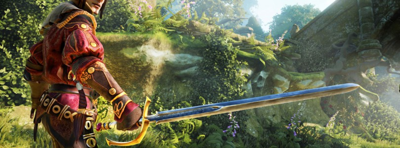 Fable Legends na Xbox One i Windows 10 anulowane