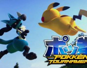 Pokkén Tournament – recenzja