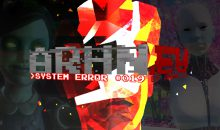 System Error #019