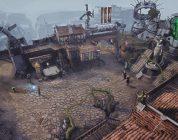 SEVEN – gra byłych twórców Wiedźmina na pierwszym zwiastunie
