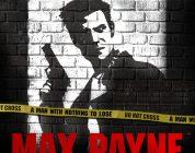 Max Payne dostępny na PlayStation 4