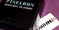 Pixel-Box – polska odpowiedź na Loot Crate'a