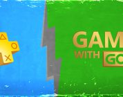 Maj w PlayStation Plus oraz Games with Gold