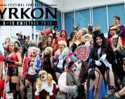 Pyrkon 2016 – relacja wideo + galeria
