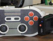8bitdo NES30 PRO i Retro Receiver — recenzje!