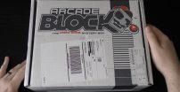 Arcade Block – kwiecień 2016