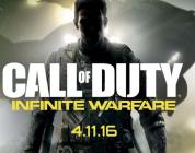 Call of Duty Infinite Warfare – podsumowanie zapowiedzi