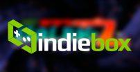Indie Box – maj 2016 – Galak-Z
