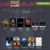 Humble Bundle – gry Capcom za grosze