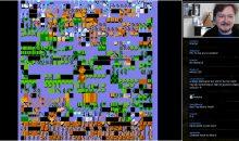 Livestream: Inwentaryzacja NES-a