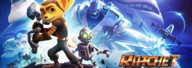 Ratchet & Clank (2016) – recenzja