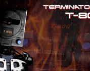 Terminator 5 (T-800) – recenzja konsoli
