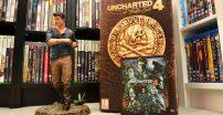 Uncharted 4: Kres Złodzieja — prezentacja edycji kolekcjonerskiej