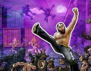 Kung-Fu Kinect już dostępne
