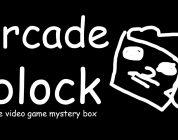 Arcade Block – maj 2016