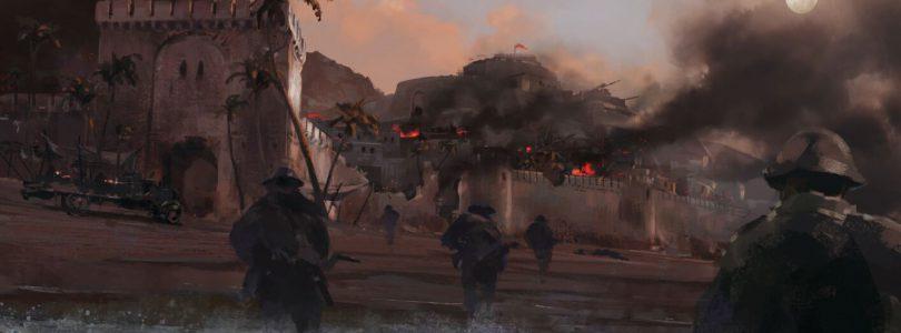 Battlefield 1 – zwiastun kampanii jednoosobowej