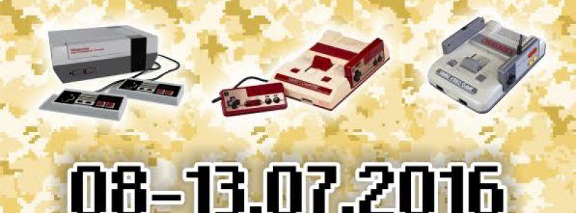 FamiCON 8 już w lipcu!