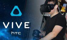 HTC Vive – zestaw wirtualnej rzeczywistości