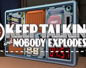 Saper w VR: gramy w Keep Talking and Nobody Explodes