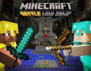 Minecraft: Battle Mini Game – Igrzyska śmierci od dziś dostępne na konsolach