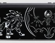 Limitowana edycja New Nintendo 3DS XL z okazji premiery nowych Pokemonów