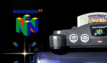 Historia konsoli Nintendo 64 – Time Warp