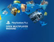 Darmowy weekend multiplayer na PlayStation 4