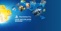 Darmowy weekend multiplayer na PlayStation 4