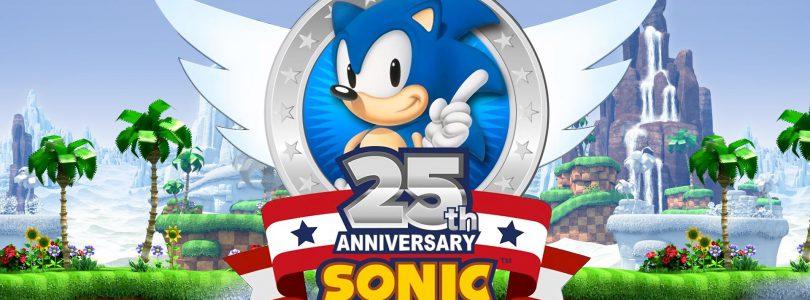 25 lat Sonica z Humble Bundle