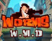 Worms W.M.D — zapowiedź