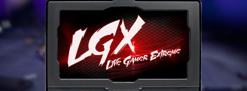 Rzut oka na Avermedia Live Gamer Extreme