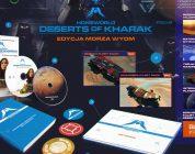 Homeworld: Deserts of Kharak – Edycja Morza Wydm