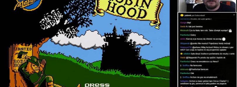 Inwentaryzacja NES-a #2