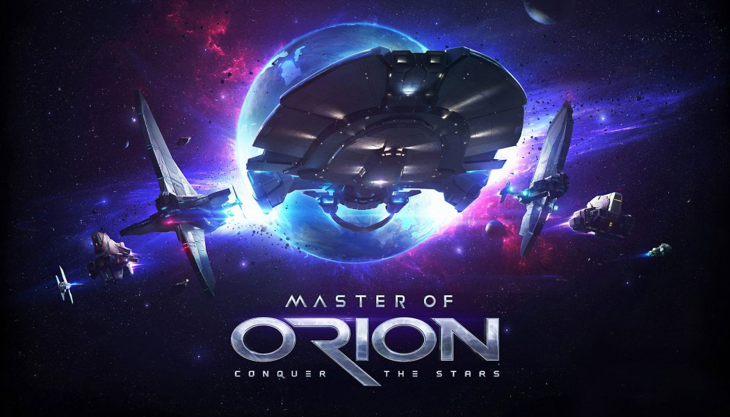 Master of Orion: Conquer the Stars (Beta) — Podgląd #102