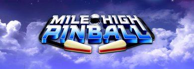 Mile High Pinball — Przegląd Gier N-Gage #4