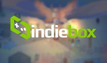 Indie Box – lipiec 2016 – Moon Hunters