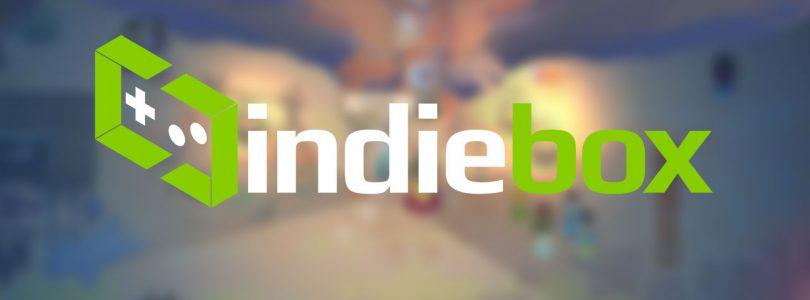 Indie Box – lipiec 2016 – Moon Hunters