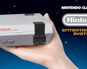 """Nintendo wypuści konsolę """"Classic Mini"""" – miniaturowego NES-a z wbudowanymi grami"""