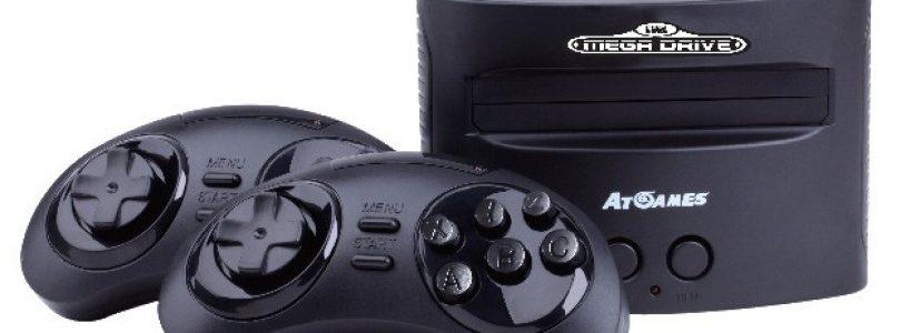 Nie, SEGA nie wypuszcza miniaturowego Mega Drive'a!