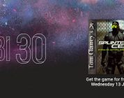 Tom Clancy's Splinter Cell kolejnym darmowym tytułem od Ubisoftu