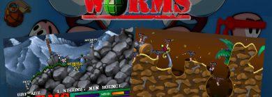 Worms: Przegląd klasycznych odsłon serii